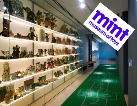 MINT - Museum of Toys